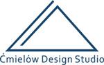 LOGO_Ćmielów Design Stud io_150px